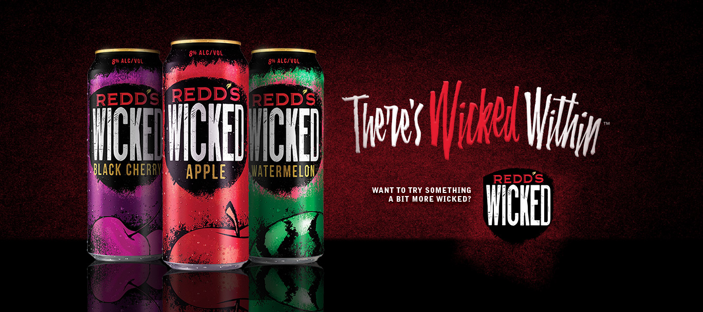 Try Wicked