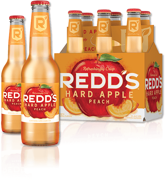 Redd's Apple
